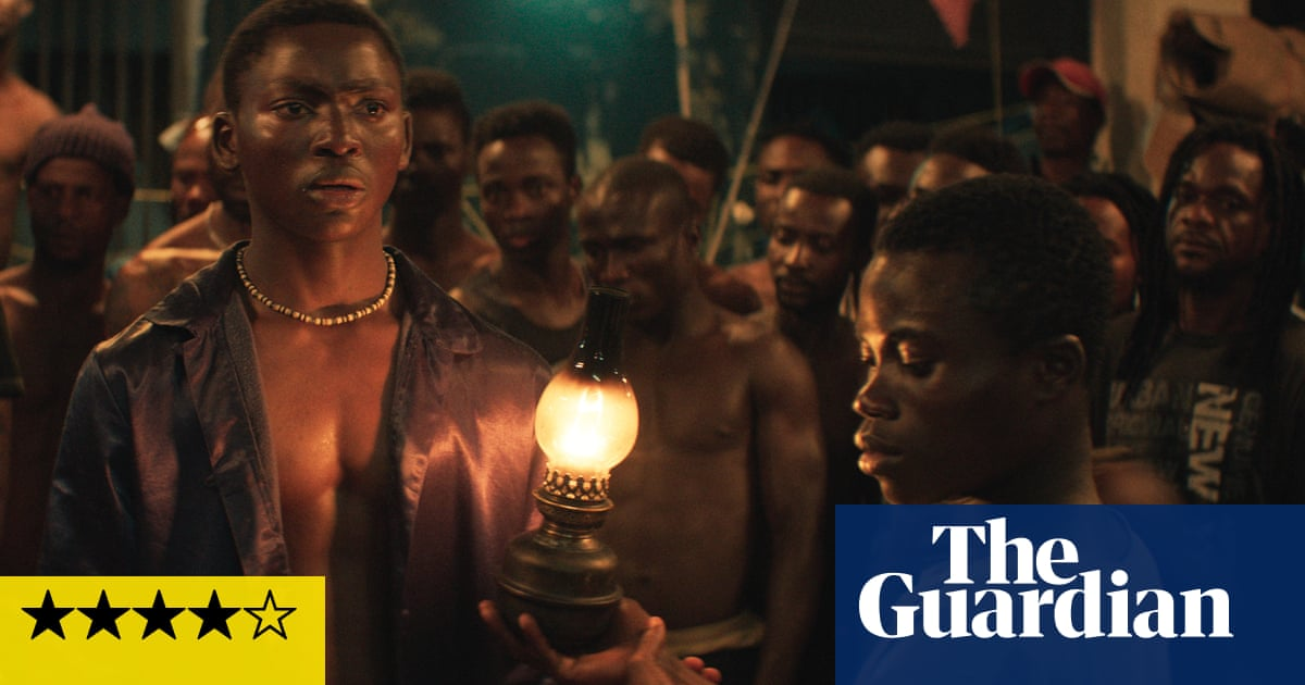 Night of the Kings review – Ivory Coast prison drama escapes into magical realism