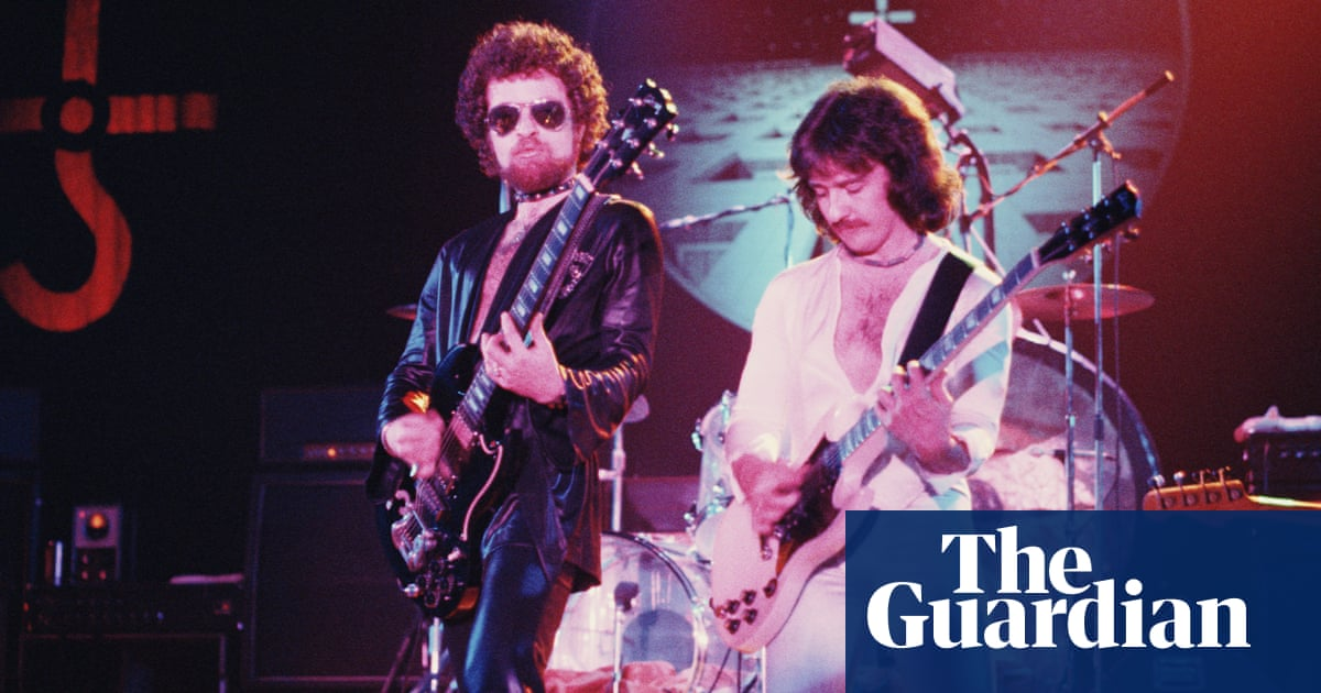 How we made Blue Öyster Cult's Don't Fear the Reaper | Culture | The