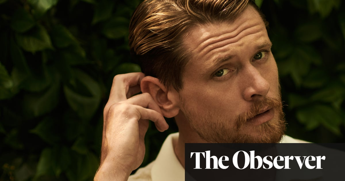 Jack O'Connell: 'Eventually the wheels come off, everything explodes'