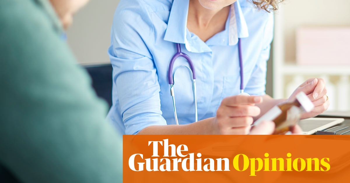 Why I back the NHS patient data-sharing plan
