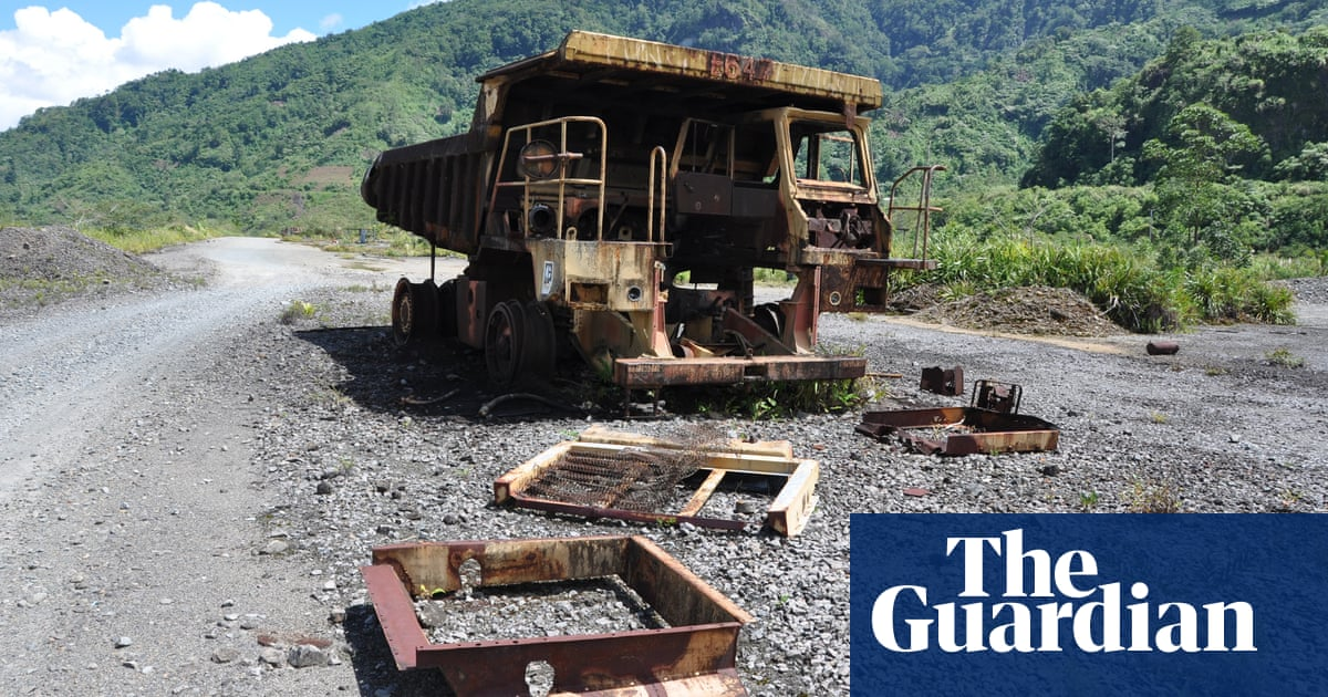 Australian mining companies have paid little or no corporate income tax in PNG despite huge profits