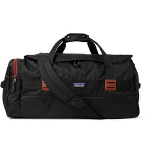 d70aab5376 Carry on kings: 10 of the best travel bags for men   Fashion   The ...