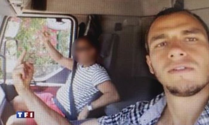 Nice Attacker Posed For Selfies In Truck Used To Kill 84 People World News The Guardian
