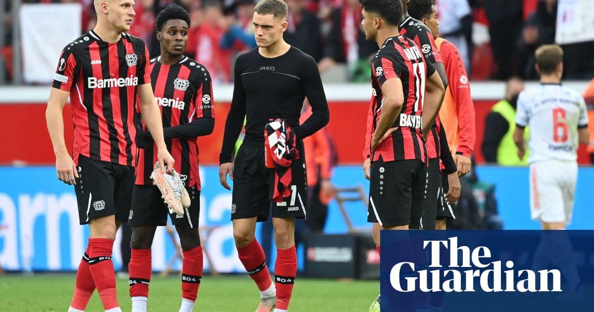 'Not good for us': Bayer Leverkusen CEO on Premier League's spending power
