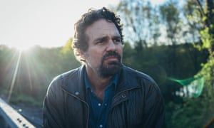 Mark Ruffalo in I Know This Much Is True.