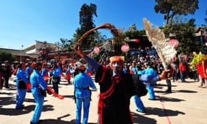 Yunnan Festival