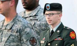 Manning is escorted from a Maryland court hearing in February 2012.