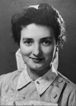 Margaret Parkes
