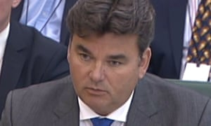 Dominic Chappell