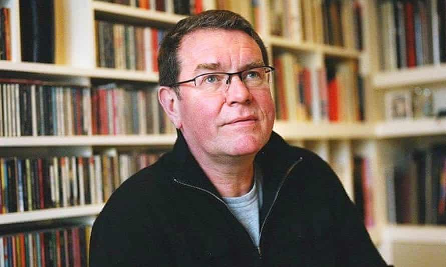 Vaughan Oliver, the graphic designer, who has died aged 62.