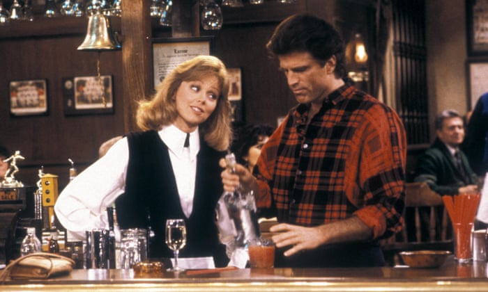 466233ba83f07 When good TV goes bad: how Frasier Crane destroyed Cheers | Television &  radio | The Guardian