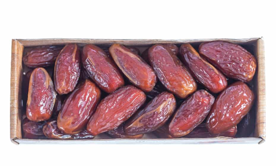 'The halo effect around dates can encourage over-consumption.'