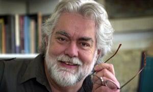 Gunnar Hansen in 2004