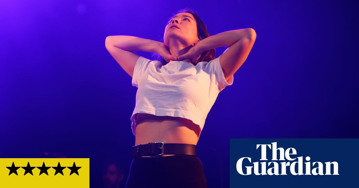 End of the Road festival review – potent bacchanalia and mysticism
