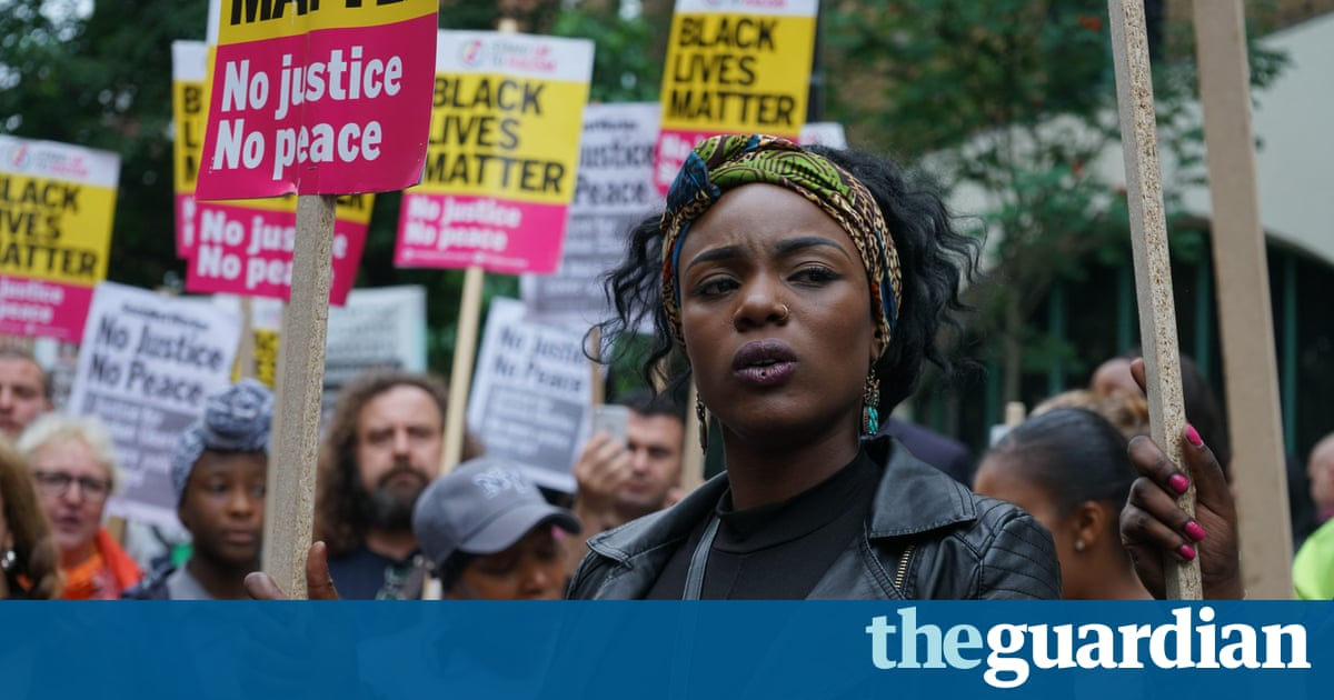 How white engineers built racist code – and why it's dangerous for black people