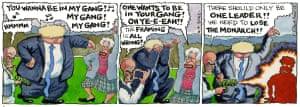 Steve Bell's If … All rights reserved.