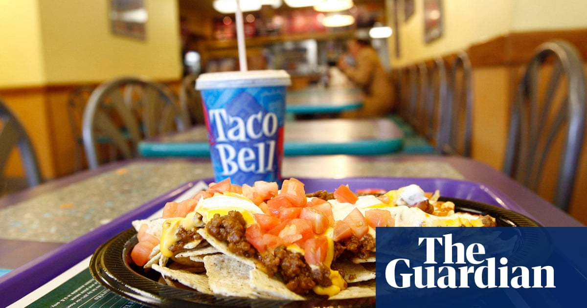 America's favorite Mexican restaurant is Taco Bell – what does it mean?