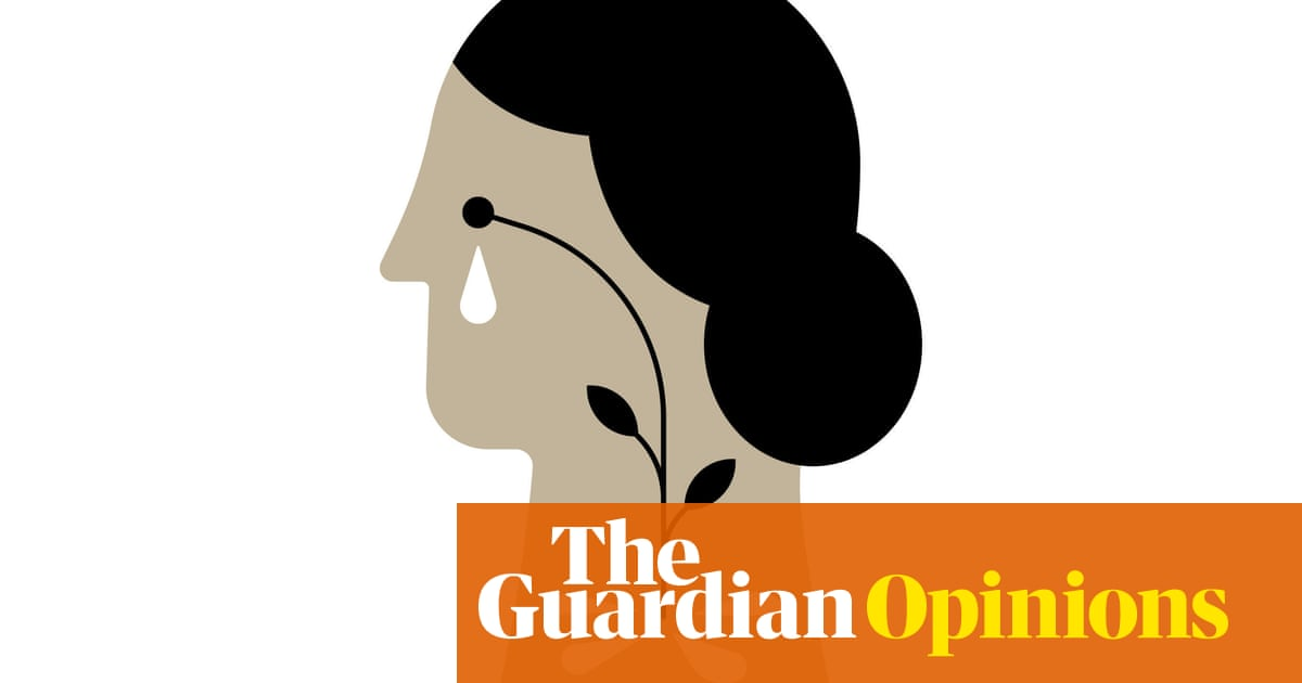My friend was smart, sweet, off-kilter. Now we'll never get the chance to make up | Hadley Freeman