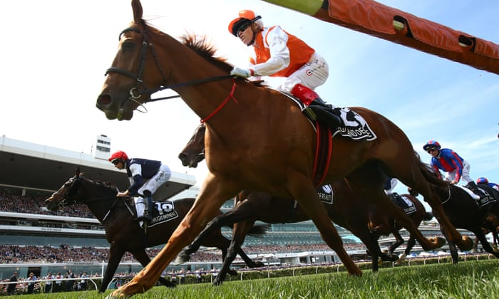Melbourne Cup 2019 Live Results Winner Vow And Declare Wins The Big Race As It Happened Sport The Guardian