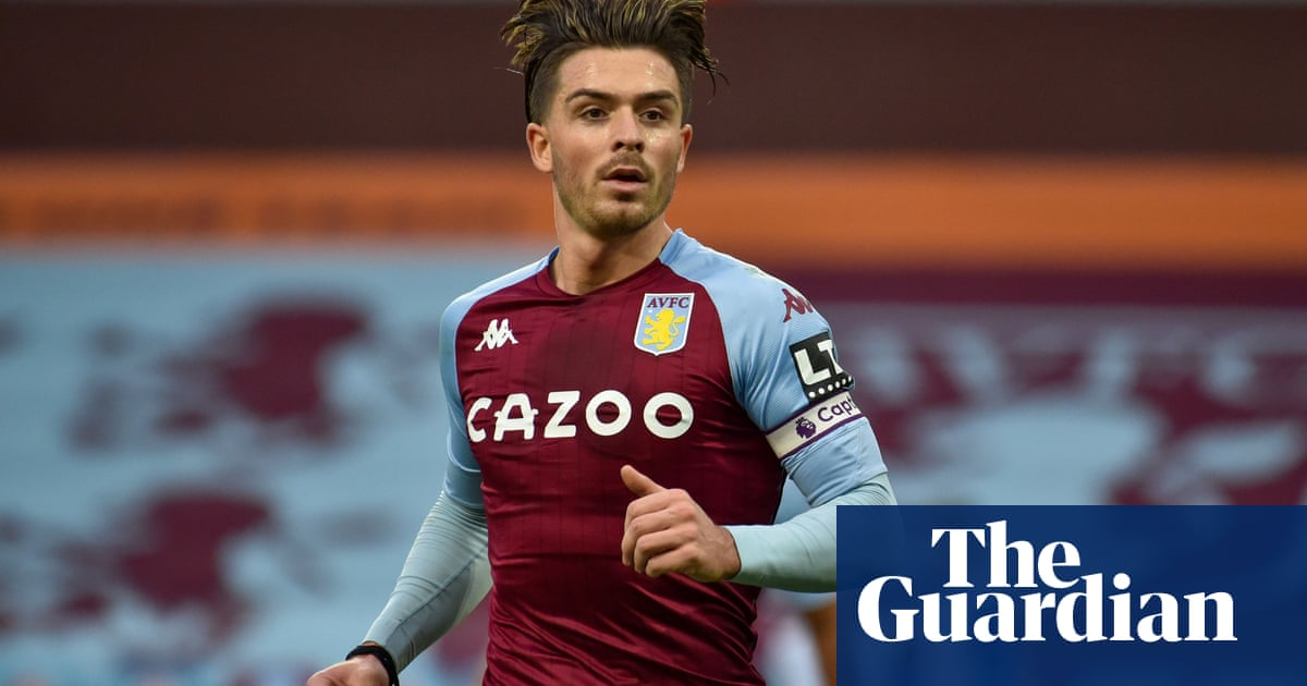 Aston Villa captain Jack Grealish pleads guilty to careless driving
