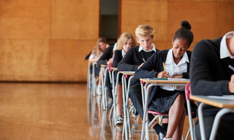 Rising number of pupils caught bringing phones into exams
