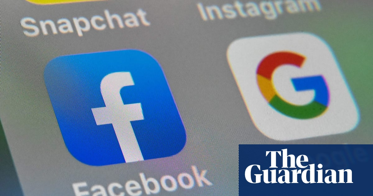 Google and Facebook: the landmark Australian law that will make them pay for news content