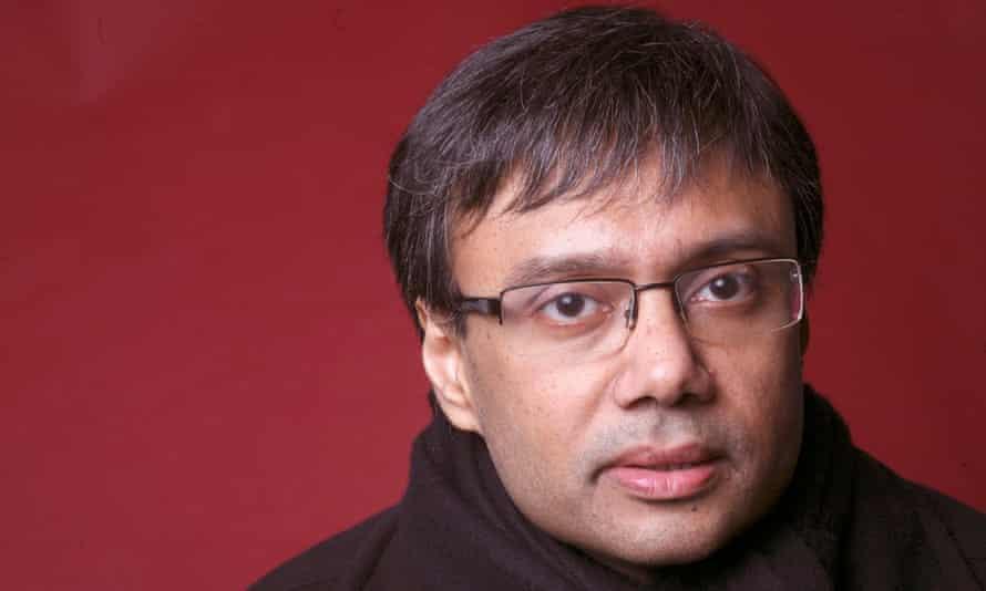 Amit Chaudhuri.