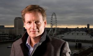 Dry wit and common sense ... Michael Lewis, host of new podcast Against the Rules.