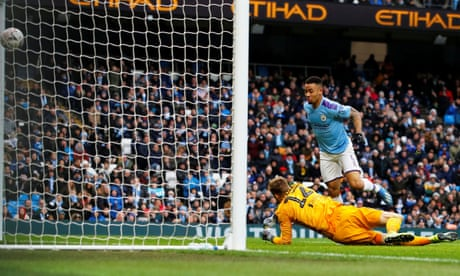 Manchester City v Fulham: FA Cup fourth round - as it happened