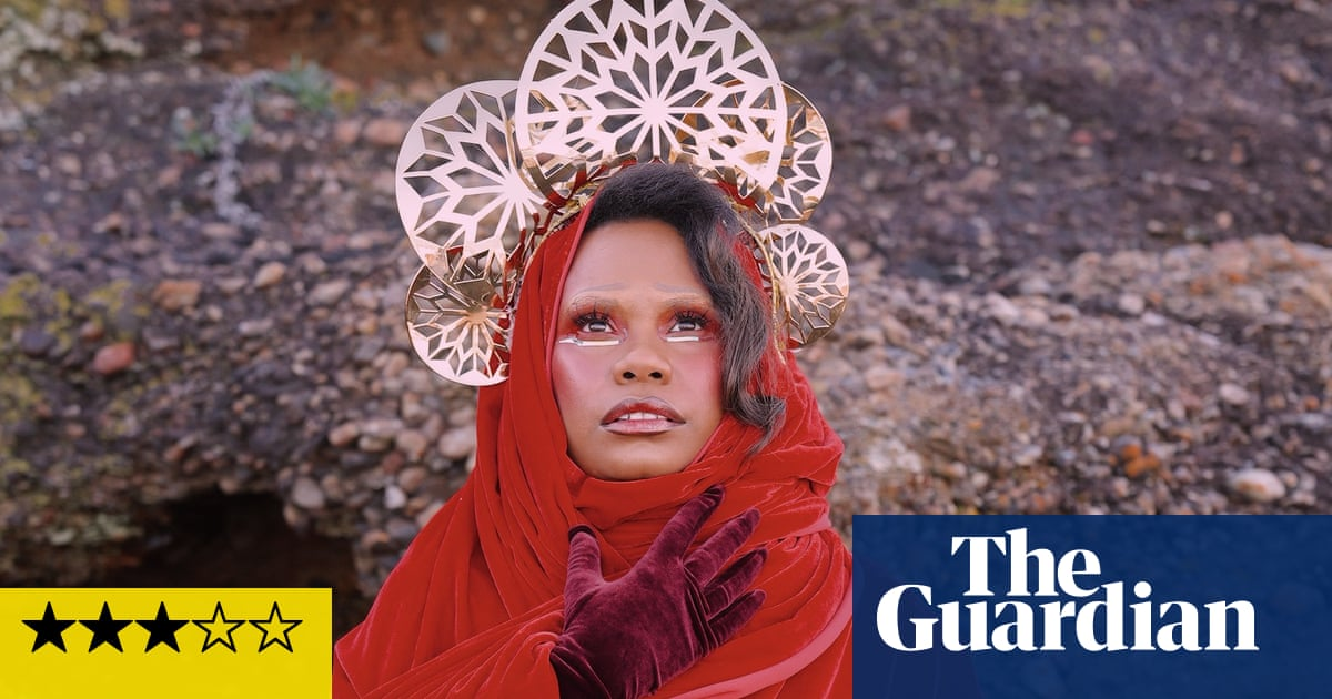 3 by Ngaiire review –radiant and rich third album