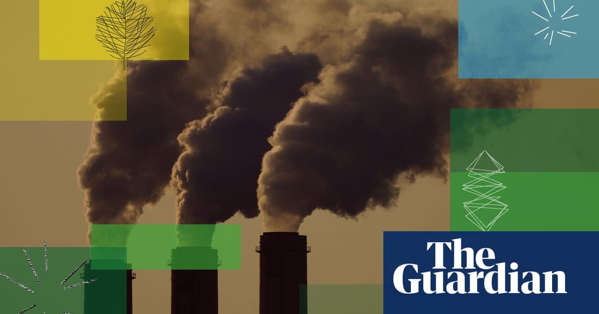 No formal Cop26 role for big oil amid doubts over firms' net zero plans