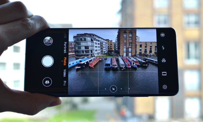 Huawei P30 Pro review: game-changing camera, stellar battery life