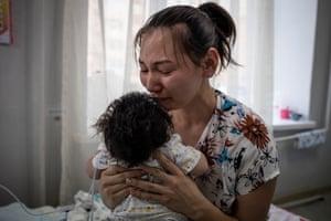 Runner-up: Infant Health by Siegfried Modola