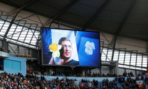 Emiliano Sala died when the plane carrying him to Cardiff crashed.