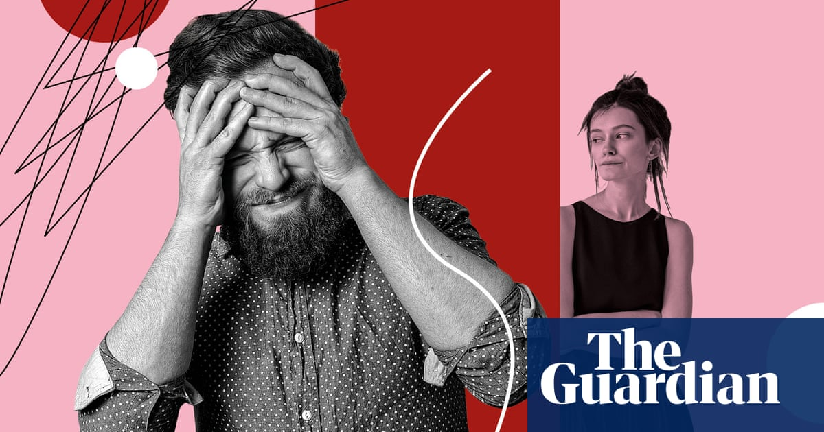 My partner cheated on me – then told me about the fantastic lover she'd found