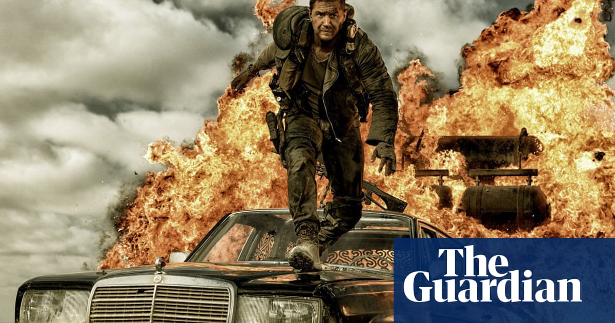 Mad Max: will courtroom feuding put the brakes on a Fury