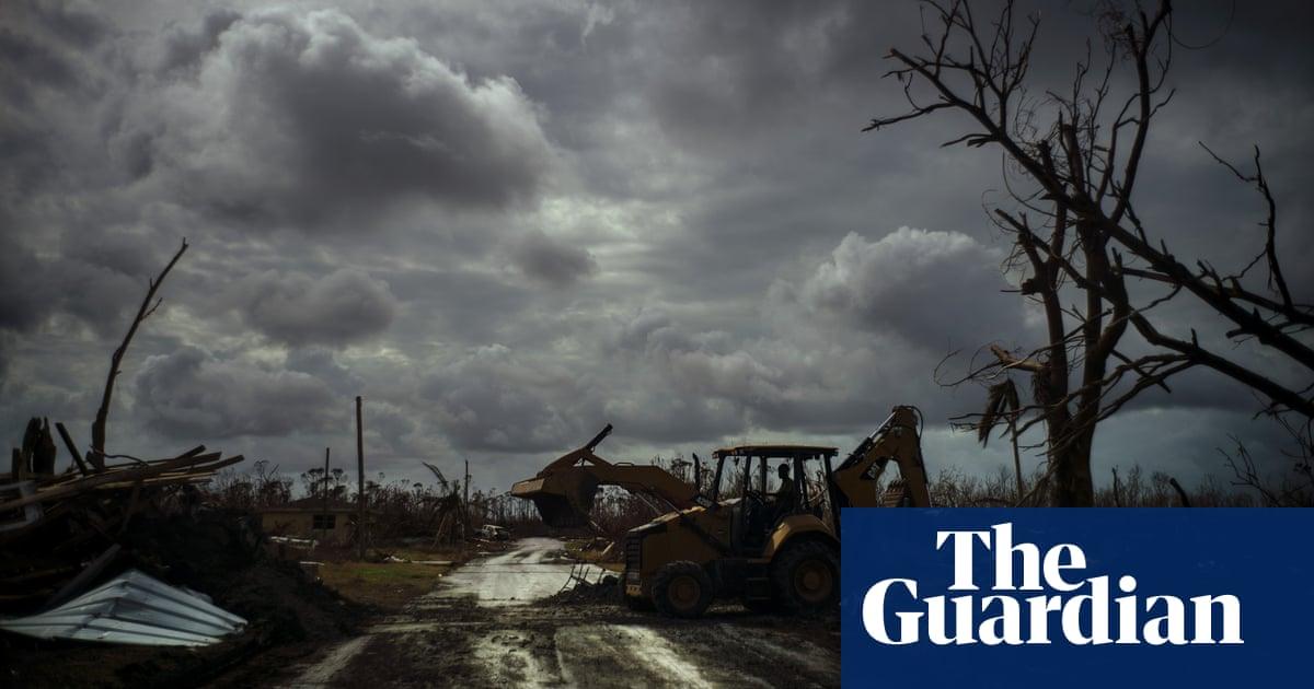 Bahamas: new cyclone threatens Hurricane Dorian relief efforts