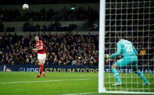 McNair shoots over.