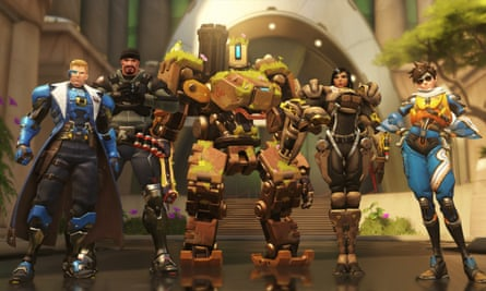 Overwatch 20 Essential Tips And Dirty Secrets Shooting Games The Guardian