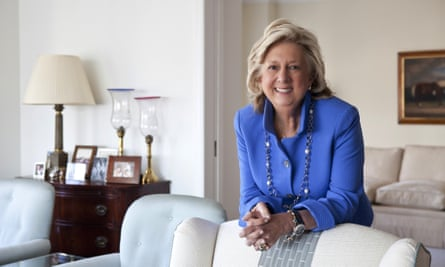 Linda Fairstein is condemning how she's portrayed in the Netflix series When They See Us, writing that the program is 'full of distortions and falsehoods'.