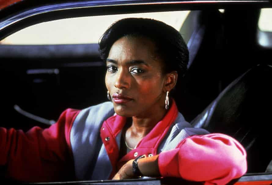 Angela Bassett's breakthrough role in 1991's Boyz n the Hood.