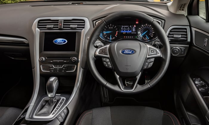 Ford Mondeo: 'Where is Mondeo Man when you need him