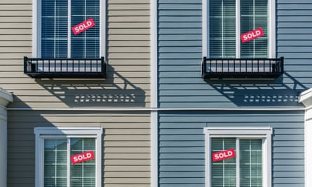 Vancouver has Canada's most expensive housing market.
