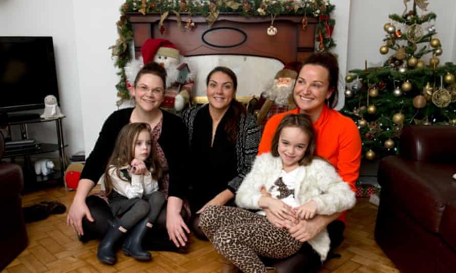 'They underestimated us three women': Lynsay Spiteri, Lindsey Garrett, Danielle Molinari of New Era estate