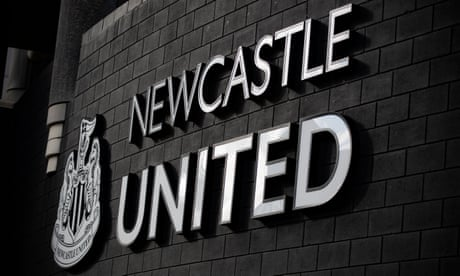 Saudis' proxy war hits Newcastle to place the Premier League in a diplomatic bind   Louise Taylor