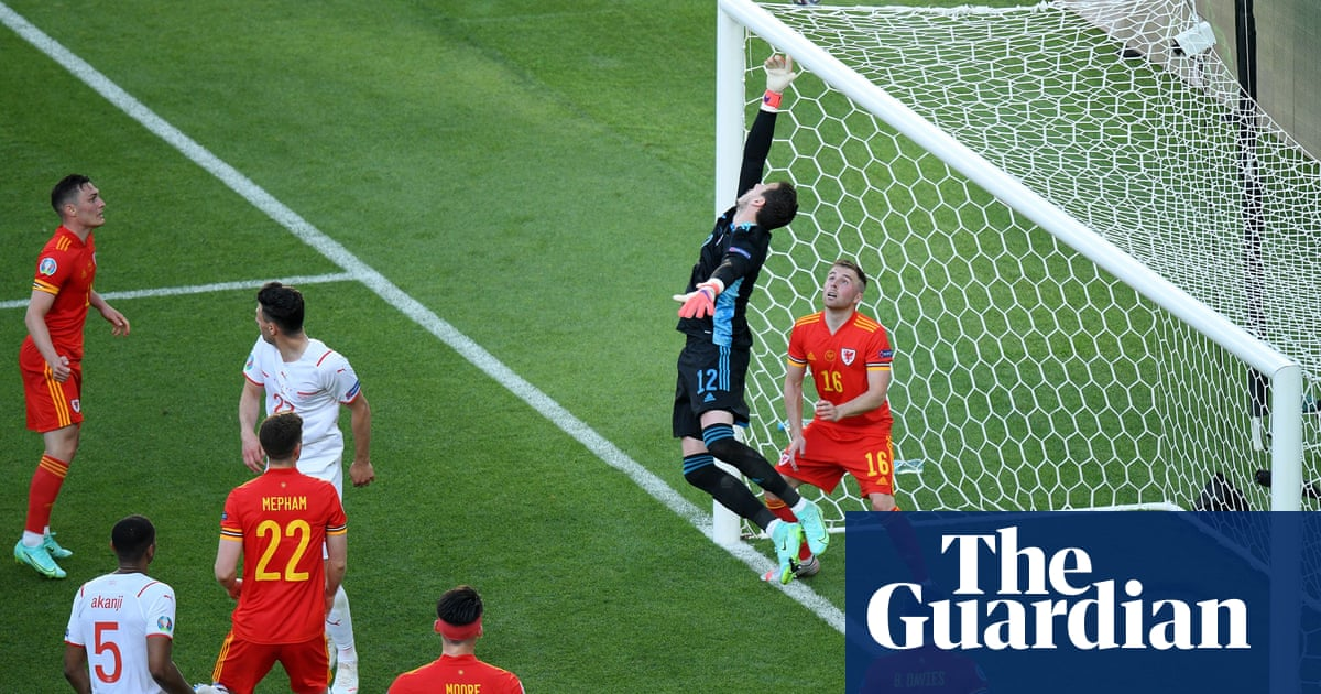 No club action, no problem for Wales' unlikely lads who helped rescue draw