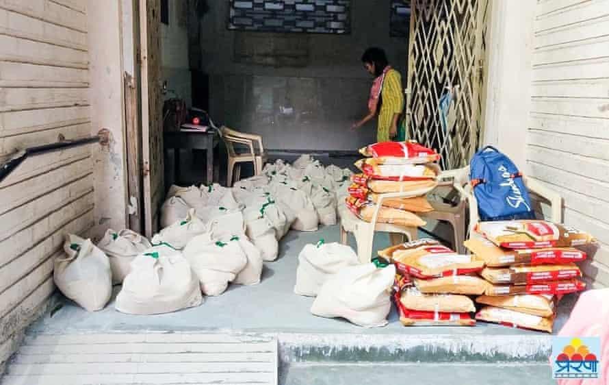 food supplies in Kolkata