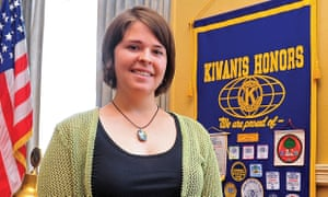 Kayla Mueller's father, Carl Mueller, said: 'He either killed her or he was complicit in her murder. I'll let people who read this article make up their own mind how a parent should feel.'
