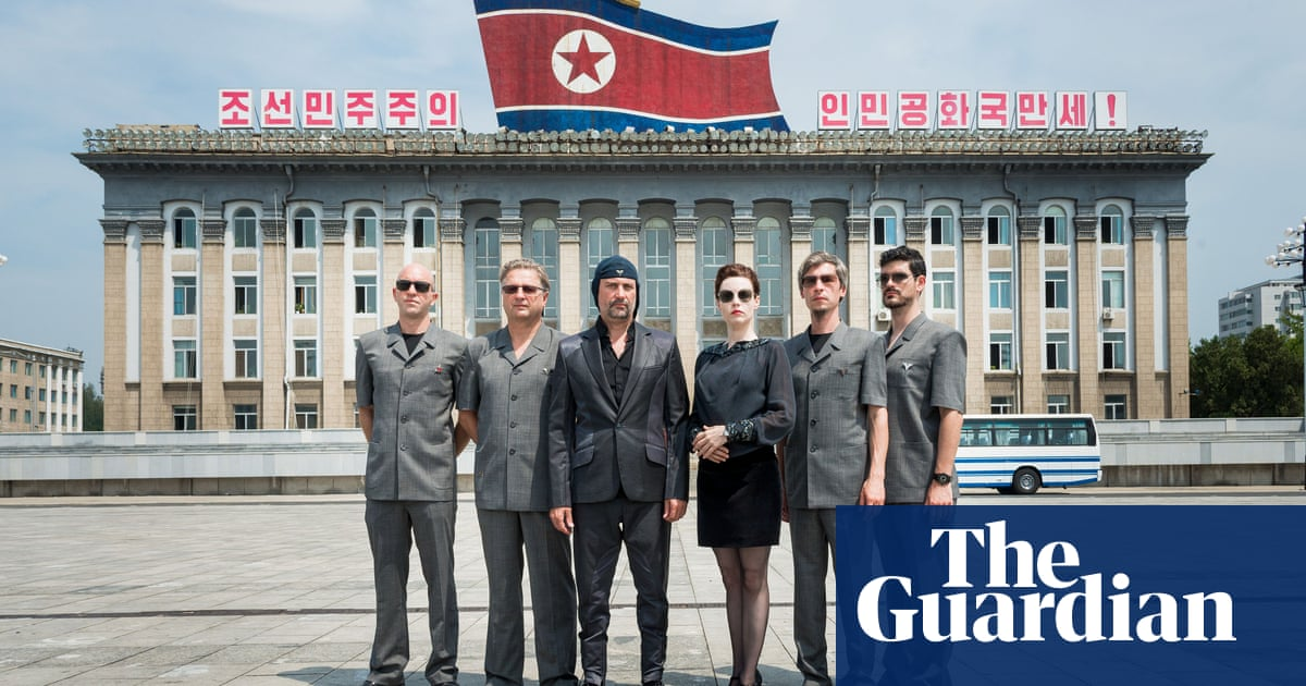 Storyville: When Rock Arrived in North Korea review – a Slovenian