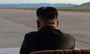 """""""Kim Jong-un"""""""